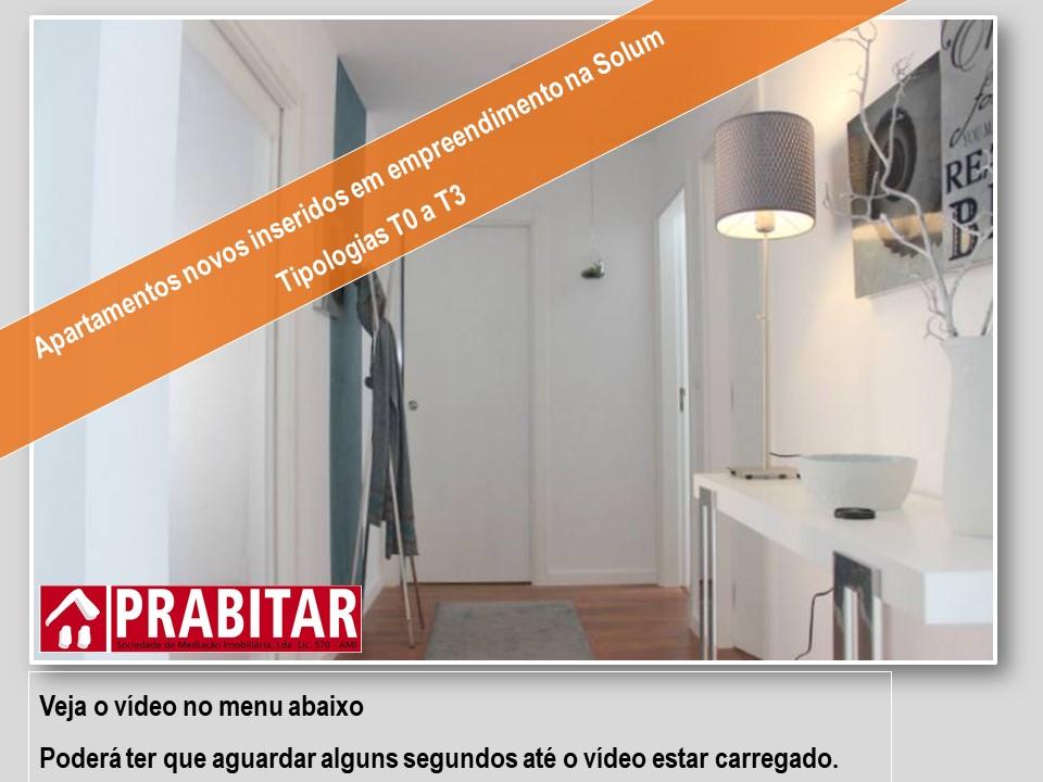 Apartamento  Venda em Santo António dos Olivais,Coimbra